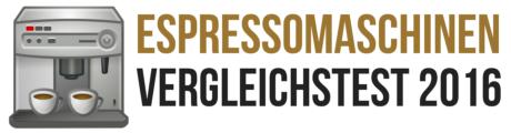 Espressomaschinen Logo
