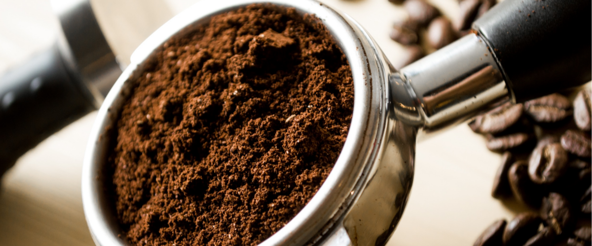 Espressomaschinen Produktfilter