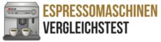 Espressomaschinen Test Logo